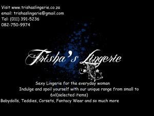 Trisha's Lingerie